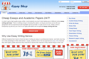 essayshop